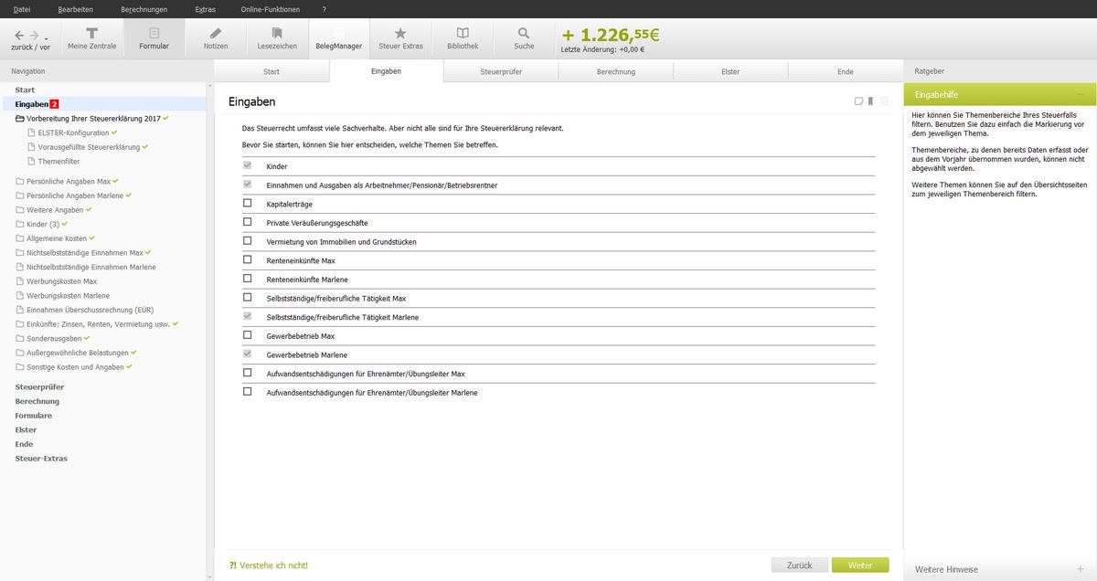 TAXMAN 2021 (für Steuerjahr 2020) günstig online kaufen ...