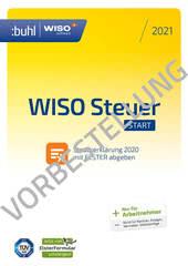 Verpackung von WISO Steuer-Start 2022 (für Steuerjahr 2021) [PC-Software]