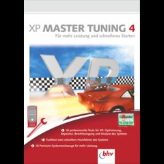 Verpackung von XP Master Tuning 4  [PC-Software]