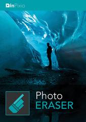 Verpackung von inPixio Photo Eraser 9 [PC-Software]