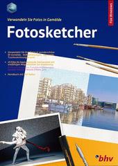Verpackung von FotoSketcher [PC-Software]