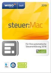 Verpackung von WISO steuer:Mac 2019 [Mac-Software]