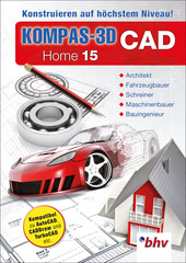 Verpackung von KOMPAS-3D CAD Home 15 [PC-Software]