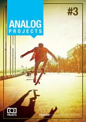 Verpackung von ANALOG projects 3 für PC [PC-Software]