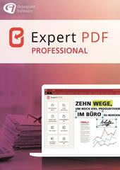 Verpackung von Expert PDF 15 Pro [PC-Software]