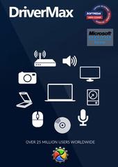 Verpackung von DriverMax 11 1 User / 12 Monate [PC-Software]