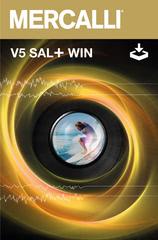 Verpackung von Mercalli V5 SAL+ [PC-Software]