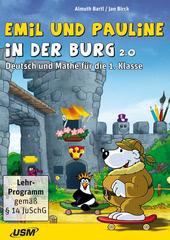 Verpackung von Emil und Pauline in der Burg 2.0 [PC-Software]