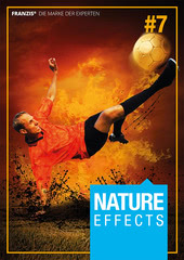 Verpackung von Nature effects 7 für PC [PC-Software]
