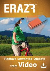Verpackung von ProDAD Erazr [PC-Software]
