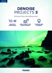 Verpackung von Franzis DENOISE Projects 3 [MULTIPLATFORM]