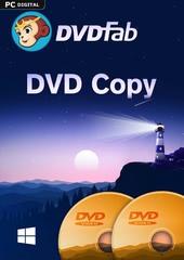 Verpackung von DVDFab DVD Copy PC [PC-Software]
