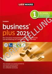 Verpackung von Lexware business plus 2022 - Jahresversion (365 Tage) - Vorbestellung [PC-Software]