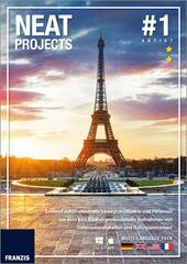 Verpackung von Franzis NEAT projects für PC [PC-Software]