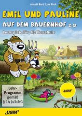 Verpackung von Emil und Pauline auf dem Bauernhof 2.0 [PC-Software]
