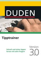 Verpackung von Duden Tipptrainer 3.0 [PC-Software]