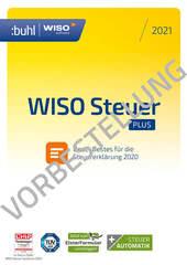 Verpackung von WISO Steuer-Plus 2022 (für Steuerjahr 2021) - Vorbestellung [PC-Software]