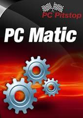 Verpackung von PC Matic [PC-Software]