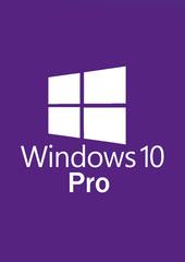 Verpackung von Windows 10 Pro OEM Key (32-Bit / 64-Bit) [PC-Software]