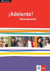 Verpackung von phase-6 Vokabelpaket zu ¡Adelante! Nivel elemental (A2) [MULTIPLATFORM]
