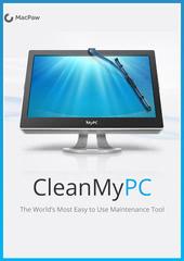 Verpackung von Clean My PC [PC-Software]