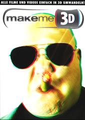 Verpackung von MakeMe 3D [PC-Software]