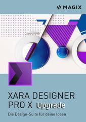 Verpackung von Magix Xara Designer Pro X (Version 18) - Upgrade [PC-Software]