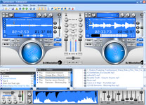 Bild von eJay DJ Mixstation 4 reloaded [PC-Software]