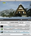 Bild von Aiseesoft avchd video converter MAC - Lebenslange Lizenz [Mac-Software]