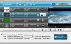 Bild von Aiseesoft MP4 Converter für Mac [Mac-Software]