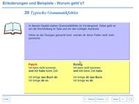 Bild von Einfach besser in Deutsch Grammatik 6. Klasse [PC-Software]