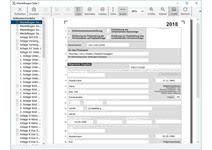 Bild von SteuerSparErklärung Selbstständige 2019 (für Steuerjahr 2018) [PC-Software]