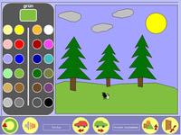 Bild von Fit für den Schulstart: Farben [PC-Software]