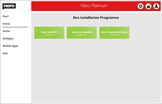 Bild von Nero Platinum Unlimited [PC-Software]