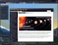 Bild von USM Redshift Sternenkunde [PC-Software]