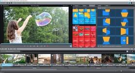 Bild von MAGIX Video deluxe 2022 [PC-Software]