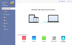 Bild von Tipard iPhone Transfer - lebenslange Lizenz [PC-Software]
