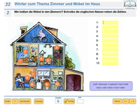 Bild von Einfach besser lernen - Fit in Englisch Lernprogramm 6. Klasse [PC-Software]
