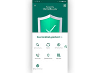 Bild von Kaspersky Internet Security 2020 Upgrade - 3 Geräte / 12 Monate [MULTIPLATFORM]