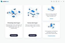 Bild von MobileTrans für Mac [Mac-Software]