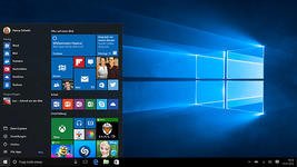 Bild von Windows 10 Pro OEM Key (32-Bit / 64-Bit) [PC-Software]