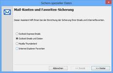 Bild von Langmeier Backup 9.1 Professional inkl. 1 Jahr Maintenance [PC-Software]
