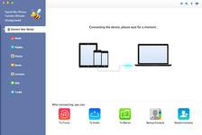 Bild von iPhone Transfer - lebenslange Lizenz [Mac-Software]