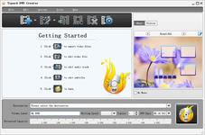 Bild von Tipard DVD Creator - lebenslange Lizenz [PC-Software]