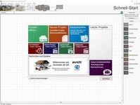 Bild von Architekt 3D 20 Professional [PC-Software]