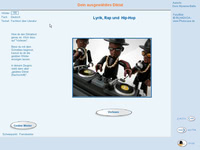 Bild von Fit in Deutsch - Diktattrainer - Klasse 7 [PC-Software]