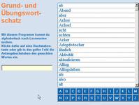 Bild von Fit in Deutsch: Diktattrainer - 5. Klasse [PC-Software]