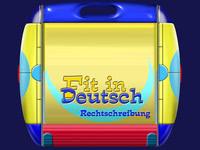 Bild von Fit in Deutsch Rechtschreibung 4. Klasse [PC-Software]