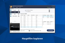 Bild von Tipard Tipard Blu-ray Copy (Version 2017) - lebenslange Lizenz [PC-Software]