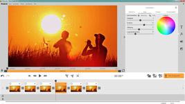 Bild von Magix Video easy (2017) [PC-Software]